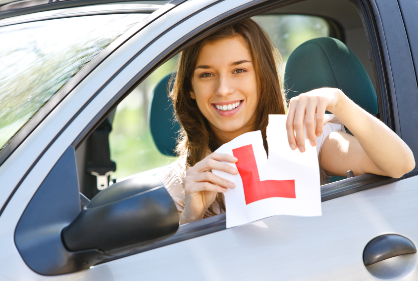 Pre-Test Driving Lessons